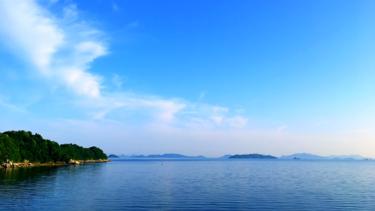 旅コラム第2弾「瀬戸の潮風の通り道… 味な湊『倉橋島』ぶらり散歩」公開